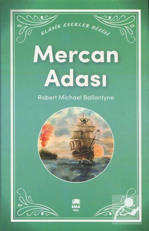 Mercan Adası / Klasik Eserler Dizisi