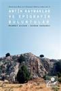 Zengibar Kalesi (Isaura) Araştırmaları 1 - Antik Kaynaklar ve Epigrafik Buluntular
