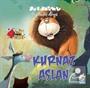 Hayvanlar Âlemi Serisi Kurnaz Aslan ve 3 kısa öykü