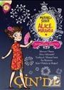 Meraklı Şeker Alice Miranda Çin'de