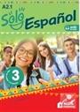 Solo Español 3 (A2.1) Libro Del Alumno Y De Ejercicios +Audio Descargable