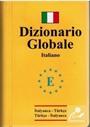 İtalyanca Türkçe ve Türkçe İtalyanca Global sözlük