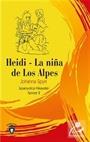 Heidi - (La Niña De Los Alpes) İspanyolca Hikayeler Seviye 2