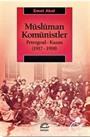 Müslüman Komünistler