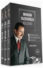 Muhsin Yazıcıoğlu Külliyatı ( 3 Cilt ) (Karton Kapak)