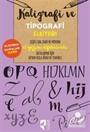 Kaligrafik Ve Tipografik El Kitabı