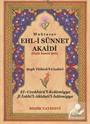 Muhtasar Ehl-i Sünnet Akaidi (Cep) Küçük amentü Şerhi