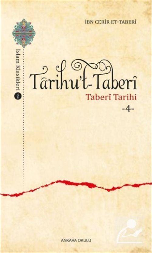 Tarihu't-Taberi - Taberi Tarihi 4