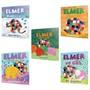 Elmer'ın Komik Dünyası (5 Kitap Set)
