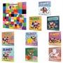 Elmer'ın Komik Dünyası Seti (10 Kitap)