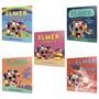 Elmer'ın Yeni Maceraları Seti (5 Kitap)