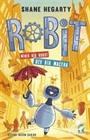 Robit - Minik Bir Robot Dev Bir Macera Yeni Kitap
