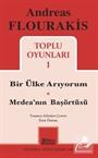 Andreas Flourakis Toplu Oyunları 1