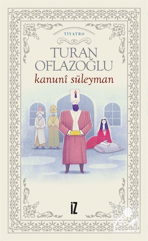 Kanuni Süleyman