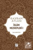 Kavram Atlası / İslam Mezhepleri 1