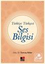 Türkiye Türkçesi Ses Bilgisi