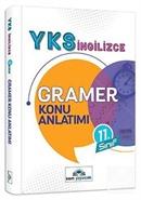 11. Sınıf YKS İngilizce Gramer Konu Anlatımı