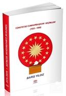 Türkiye'de Cumhurbaşkanı Seçimleri (1923-1980)