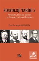 Sosyoloji Tarihi 5