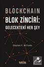 Blockchaın - Blok Zinciri