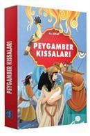 Peygamber Kıssaları (15 Kitap Set)