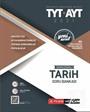 TYT-AYT Tamamı Çözümlü Tarih Soru Bankası