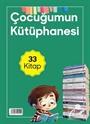 Çocuğumun Kütüphanesi (33 Kitap)