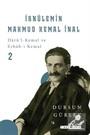 İbnülemin Mahmud Kemal İnal 2 (Ciltli)