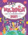 Majanda 2021 - Bir Yıllık Eğlence Defteri
