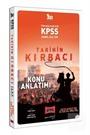 2021 KPSS Tarihin Kırbacı Konu Anlatımı