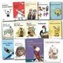 Aziz Nesin'in Çocuk Kitapları Seti (14 Kitap)