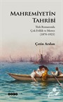 Mahremiyetin Tahribi