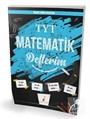 TYT Matematik Defterim