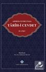 Ahmed Cevdet Paşa: Tarîh-i Cevdet IV. Cilt