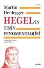 Hegel'in Tinin Fenomenolojisi (Ciltli)