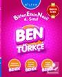 4. Sınıf Ben Türkçe Soru Bankası