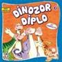 Dinozor Diplo İle Tanışalım - Güçlü Dinozorlar