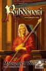 Ruhdöveni / Raistlin Tarihçeleri 1
