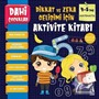 Dahi Çocuklar Aktivite Kitabı 4-5 Yaş / Matematik