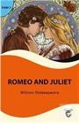 Romeo And Juliet Stage 2 İngilizce Hikaye (Alıştırma ve Sözlük İlaveli)
