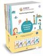 Sobece-Sosyal Beceri Çocuk Eğitimi Set (6 Kitap)
