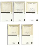 Vıctor Hugo Seti (5 Kitap)Hasan Ali Yücel Klasikler Dizisi
