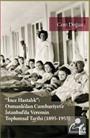 İnce Hastalık: Osmanlı'dan Cumhuriyet'e İstanbul'da Veremin Toplumsal Tarihi (1895-1955)