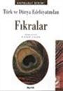 Türk Dünya Edebiyatından Fıkralar