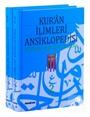 Kur'an İlimleri Ansiklopedisi / El-İtkan Fi Ulumi'l Kur'an 2 Cilt Takım (Şamua)