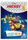 Doya Doya Boya Disney Mickey