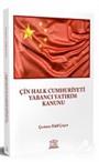 Çin Halk Cumhuriyeti Yabancı Yatırım Kanunu