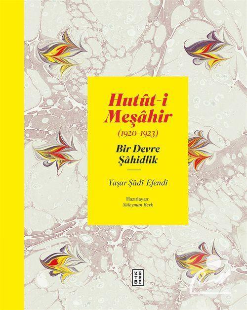 Hutut-i Meşahir