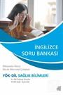 YÖK-DİL Sağlık Bilimleri İngilizce Soru Bankası