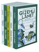 Sherlock Holmes Kitapları Tam Metin 5 Kitap Set